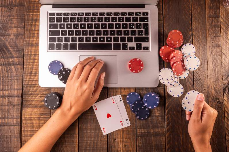 online gambling translations