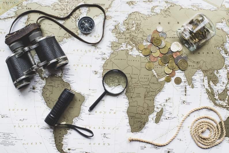traveling translator