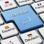 machine translation Google