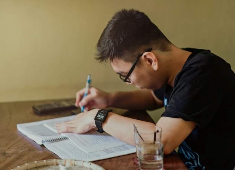 writing by native or translators