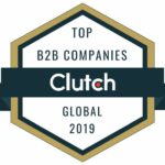 BeTranslated named a global translation leader by Clutch !