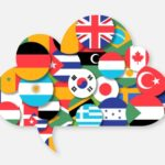 Maintaining second language as a translator