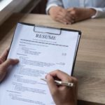 5 mistakes to avoid in a translator resume