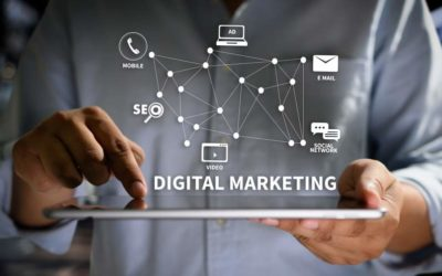 Marketing your services online: a short guide