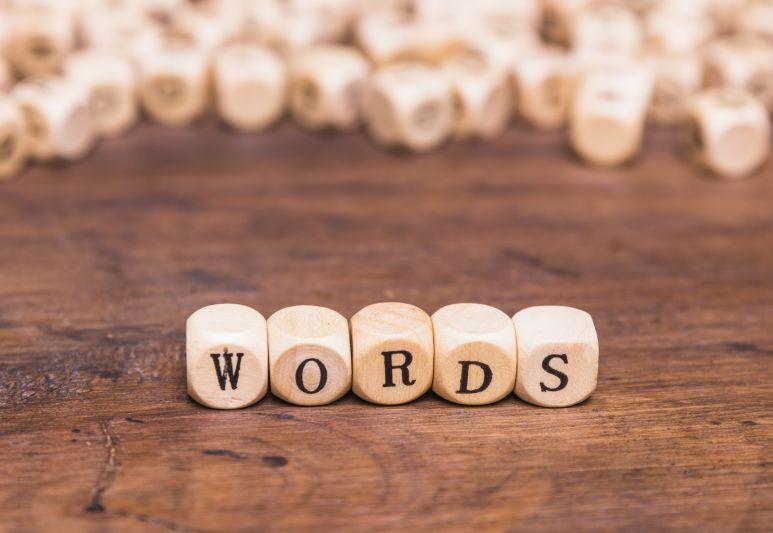 English Words Arabic Origins