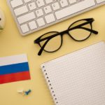 Website and social media translation for the Russian market