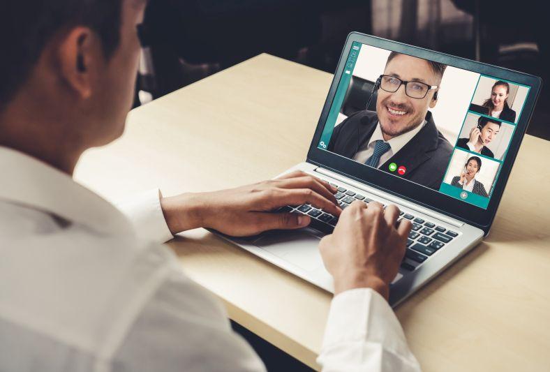 Remote Employee Professional Development