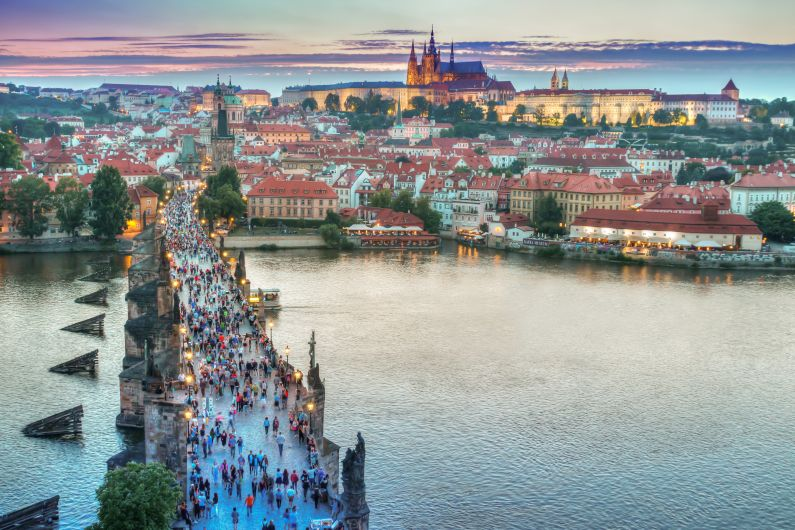 Czech translation for expats