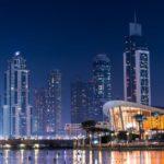 Translation in global business hub Dubai