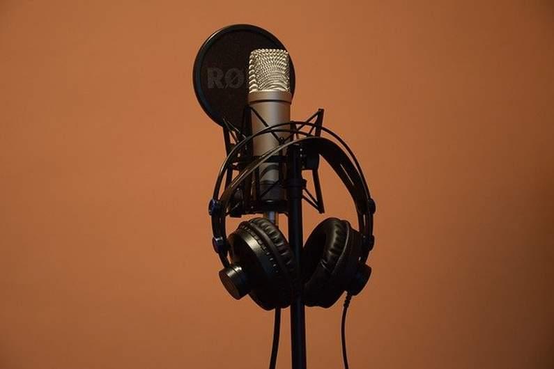 hiring voice actor