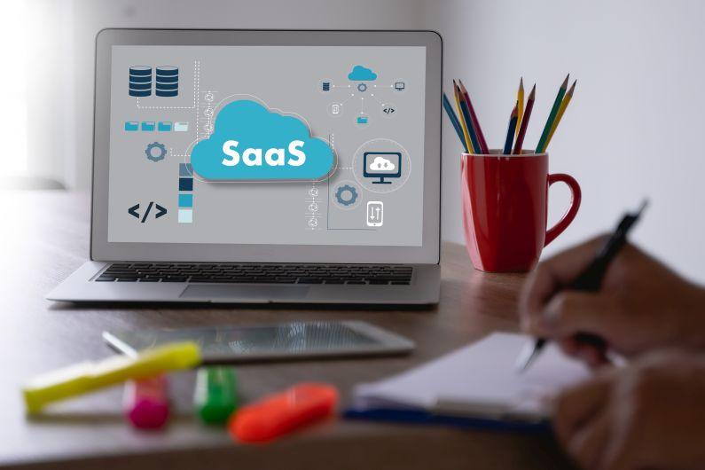 SaaS business marketing strategy